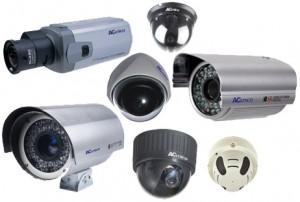 Kamerové systémy: Pasti na lupiče, které fungují