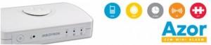 GSM mini alarm Azor