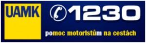 Logo - ÚAMK, a. s.