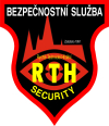 Logo - RTH Security s.r.o.