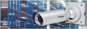 Bezpečnostní IP kamera VIVOTEK IP8332-C