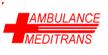 Logo - AMBULANCE MEDITRANS, s.r.o.