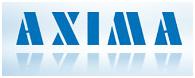 Logo - AXIMA, spol. s r. o.