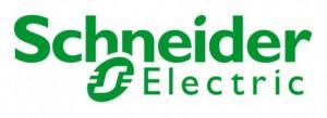 Logo - Schneider Electric CZ,s.r.o.