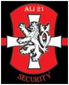 Logo - ALI 21, s. r. o.