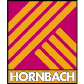 Logo - HORNBACH
