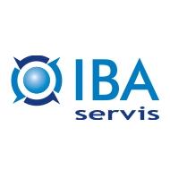 Logo - IBA Servis