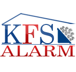 Logo - Alarm KFS , s.r.o.