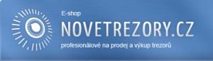 Logo - Nové trezory