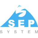 Logo - SEP system s.r.o.