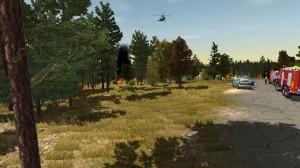 Řízení zásahu ve virtuálním prostředí:  Taktická cvičení a nácviky třídění zasažených pomocí  simulačních programů