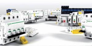 Modulární systém –  Acti 9 –  Nový modulární systém