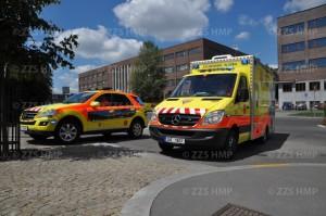 Urgentní medicína – Specializační vzdělávání