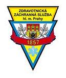 Logo - Zdravotnická záchranná služba hlavního města Prahy