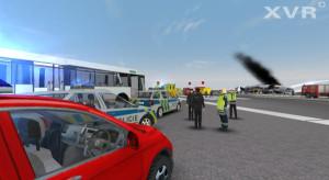 Simulace bezpečnostních opatření na letištích v EU