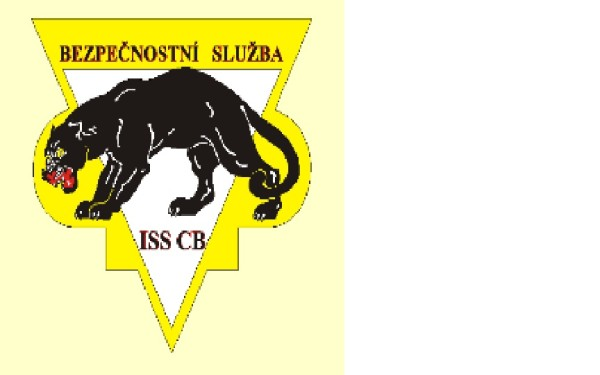 ISS CB
