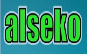 Logo - ALSEKO, s.r.o.