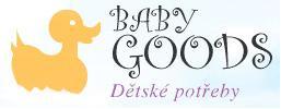 Logo - Baby Goods, s.r.o.