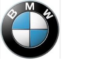Logo - BMW Vertriebs GmbH – organizační složka Česká republika
