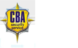 Logo - CBA security service, s.r.o.