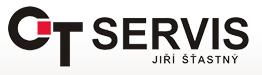 Logo - CT servis – Jiří Šťastný