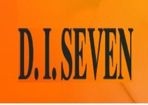 Logo - D.I.SEVEN, a.s.