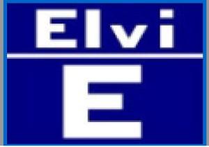 Logo - ELVI, spol. s r.o.