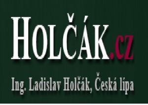 Logo - Ing. Ladislav Holčák