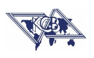 Logo - K.C.B., spol. s r.o.