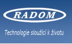 Logo - RADOM, s.r.o.
