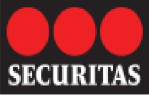 Logo - SECURITAS ČR, s.r.o.