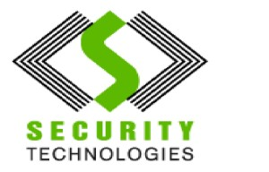 Logo - Security technologies, s.r.o.