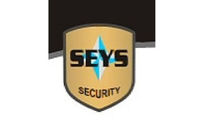 Logo - SEYS SECURITY, s.r.o.