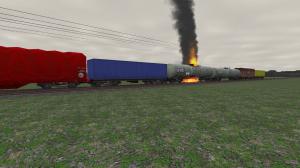 XVR ve specifických podmínkách železniční dopravy