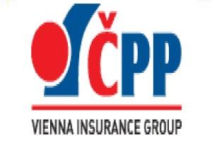 Logo - Česká podnikatelská pojišťovna, a.s., Vienna Insurance Group