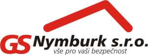 Logo - GS Nymburk, s.r.o.