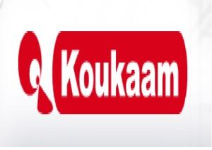 Logo - KOUKAAM, a.s.