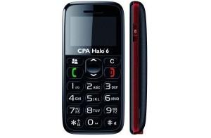 Bezpečí pro seniory –  MyPhone Halo 6