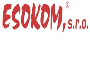 Logo - ESOKOM, s.r.o.