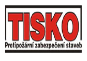 Logo - TISKO s.r.o.