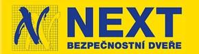 Logo - NEXT, spol. s r.o.