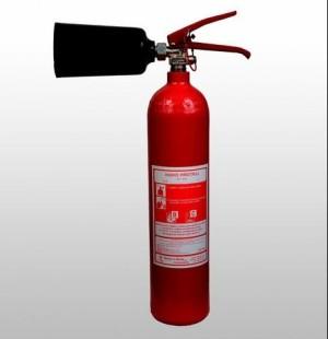 Význam hasicích přístrojů v domácnostech.
