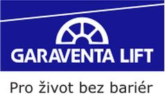Logo - Garaventa Lift s.r.o.