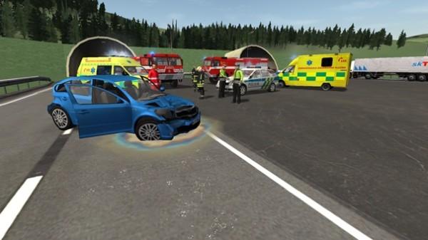 ambulance meditrans II