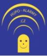 Logo - HUPO ALARMY