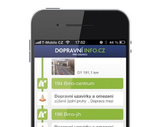 dopravni info