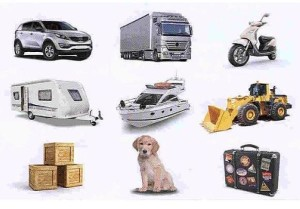 FANTOM – unikátní zabezpečení vyhledávající nejen vozidlo