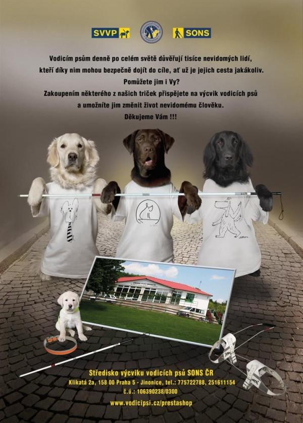 vodici psi II
