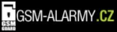 Logo GSM alarmy