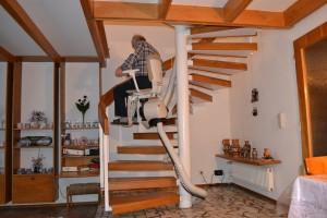 Nebezpečí v podobě architektonických překážek